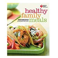 Healthy Family Cookbooks