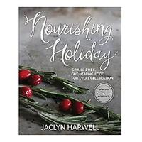 Healthy Holiday Cookbooks