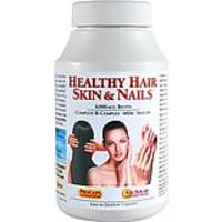 Healthy Nail Supplements