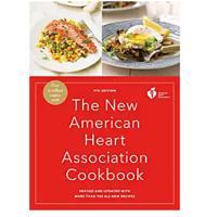 Heart Healthy Cookbooks