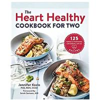 Heart-Healthy Cookbooks