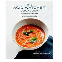 Heartburn Cookbooks