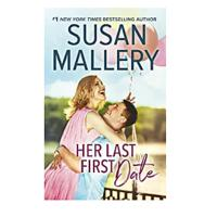 Her Last First Date (Kindle)