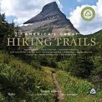 Hiking Trails Books