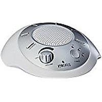 HoMedics Sound Spa Relaxation Machine With 6 Nature Sounds