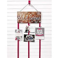 Holiday Card Holders
