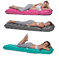 Holo - The Inflatable Maternity Pillow Raft