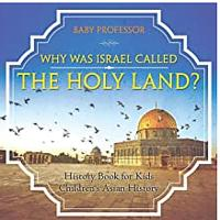 Holy Land Books for Kids