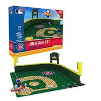 Home Run Derby Building Sets