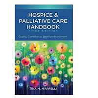 Hospice and Palliative Care Handbook