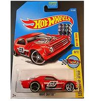 Hot Wheels Legends Cars by Mattel