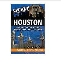 Houston Travel Guides