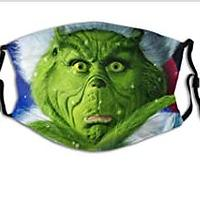 How the Grinch Stole Christmas Merchandise