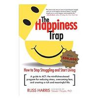 How to Be Happy Books