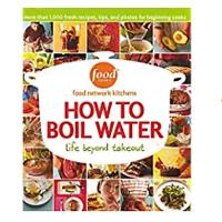 """How to Boil Water"""
