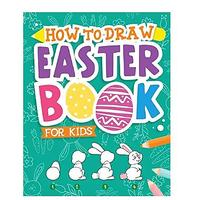 How to Draw Easter Book