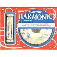 How to Play the Harmonica Kit