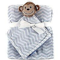 Hudson Baby Plush Security Blanket