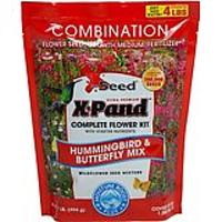Hummingbird & Butterfly Combination Seed Mix