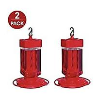 Hummingbird Feeder, Set of 2 (Bestseller)