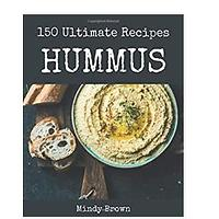 Hummus Cookbooks