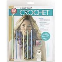 I Taught Myself Crochet Beginners Kit