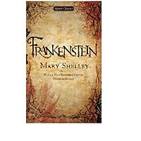"""""""I do not wish women to have power over men, but over themselves."""" – Mary Shelley"""