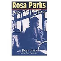 """""""I have learned over the years that when one's mind is made up, this diminishes fear; knowing what must be done does away with fear."""" – Rosa Parks"""