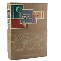 Imaginary Authors Short Story Collection