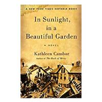 """In Sunlight, in a Beautiful Garden"" by Kathleen Cambor"