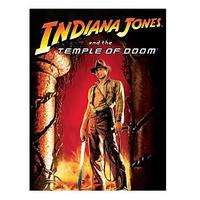 Indiana Jones: Temple of Doom