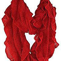 Infinity Scarf for Women by Silver Fever