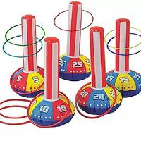 Inflatable Ring Toss Game