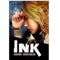 Ink by Sabrina Vourvoulias