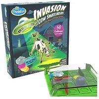 Invasion of the Cow Snatchers by ThinkFun