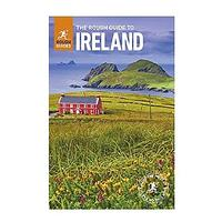 Ireland's Travel Guides