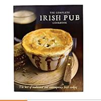 Irish Cookbooks