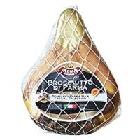 Italian Prosciutto di Parma Black Label D.O.P. Boneless Whole Leg - Aged 18 Months (16 Pounds)
