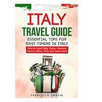 Italy Travel Guides