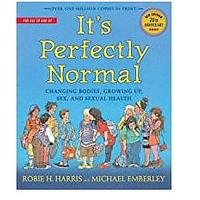 It's Perfectly Normal: Changing Bodies, Growing Up, Sex and Sexual Health (Bestseller)