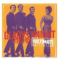 Music by Gladys Night and the Pips