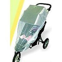 Jeep Mosquito & Bug Net for Jogger Stroller