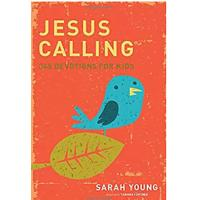 """Jesus Calling: 365 Devotions For Kids"""