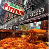 John's of Bleeker Street Pizza