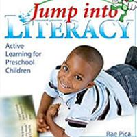 """Jump Into Literacy: Active Learning for Preschool Children"""