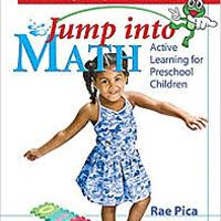 """Jump into Math: Active Learning for Preschool Children"""