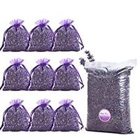 June Fox Fragrant Lavender Buds Dried Lavender Sachets