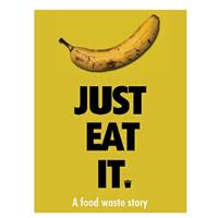 Just Eat It: A Food Waste Story (Prime Video)