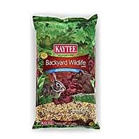 Kaytee Backyard Wildlife, 5-Pound Bag (Bestseller)