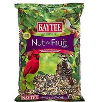 Kaytee Nut & Fruit Blend Wild Bird Food (Dieter Approved)